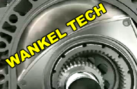 Wankel Tech
