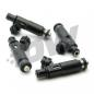Mobile Preview: DEATSCHWERKS Injector Set 1000ccm