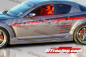 Preview: AIT MNT Side Skirts RX8 03-08
