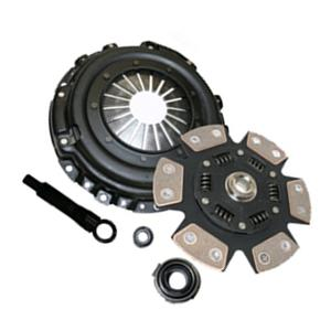COMPETITION CLUTCH STAGE 4 MAZDA MX-5 NC 2.0L 6SPEED