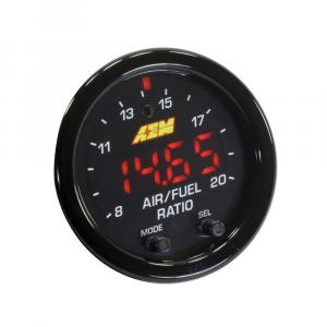 AEM X-Series Wideband UEGO AFR Gauge 52mm