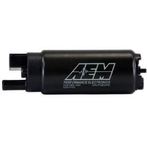 AEM High Flow Gasoline In-Tank Fuel Pump 340LPH