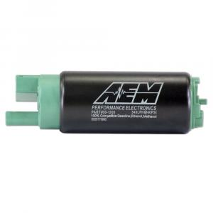 AEM High Flow E85 In-Tank Fuel Pump 340LPH