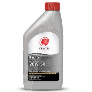 Idemitsu Rotary Engine Oil 20W50 946ml