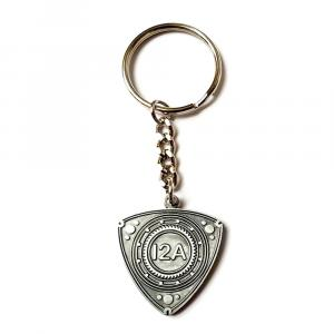 ROTARY13B1 RE DESIGNATION 12A KEYCHAIN