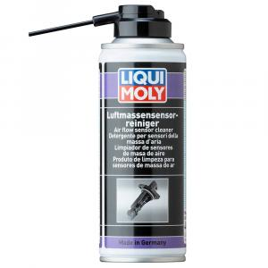 LIQUI MOLY Mass Airflow Sensor Cleaner 200ml
