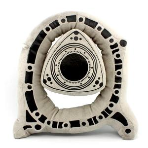 ROTARY13B1 ROTOR HOUSING GREY PLUSH