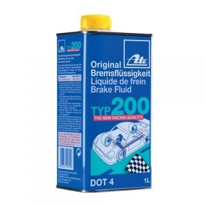 ATE TYP 200 RACING Brake Fluid (1000ml)