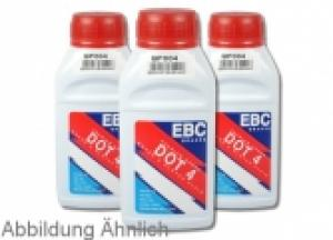 EBC107596 Brake fluid DOT4 (250ml)