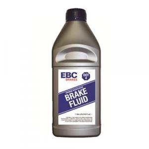 BF004-1L Brake Fluid DOT4 (1000ml)