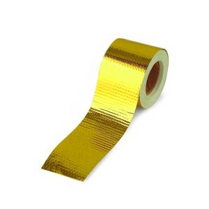 Heat Protection Tape Gold 50x500mm 450°C