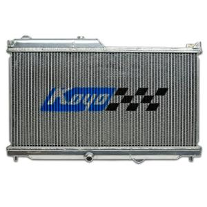 KOYO RX8 04-08 36mm ALU RADIATOR