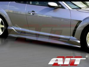 AIT ABF Side Skirts RX8 03-08