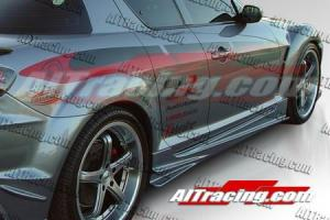 AIT MNT Side Skirts RX8 03-08