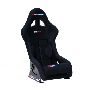 MOTAMEC Racing Evo-One FIA Approved Race Seat
