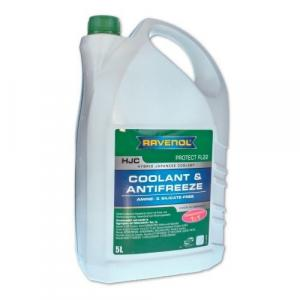 RAVENOL HJC Protect FL22 Antifreeze Concentrate 5L
