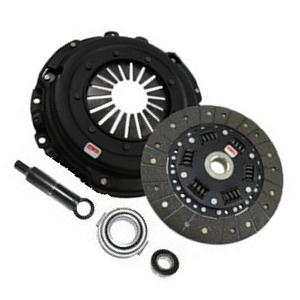 COMPETITION CLUTCH STAGE 2 MAZDA RX-8 6GEAR