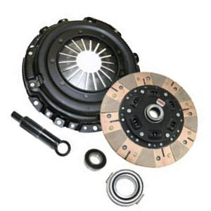 COMPETITION CLUTCH STAGE 3 MAZDA MX-5 NC 2.0L 6SPEED