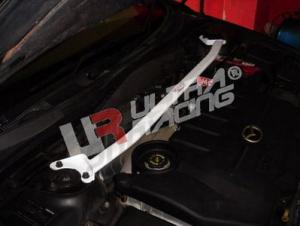 ULTRA RACING MAZDA 6 GG 2-Point Front Upper Strutbar