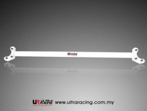 ULTRA RACING MAZDA 6 GH 2-Point Front Upper Strutbar