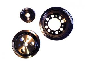 WANKELSHOP RX-8 UNDERDRIVE PULLEY KIT