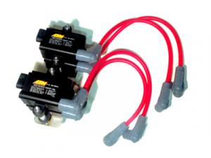 WANKELSHOP AEM RX-8 PERFORMANCE IGNITION COIL KIT