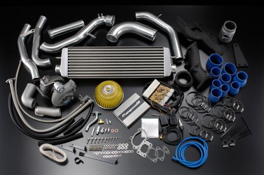 Suzuki Swift Turbo Kit Malaysia