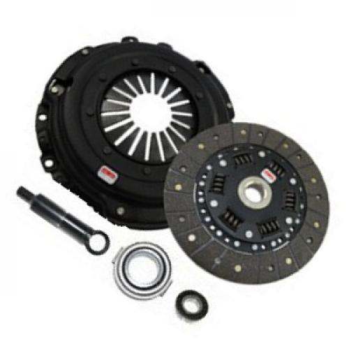 COMPETITION CLUTCH STAGE 2 MAZDA MX-5 NC 2.0L 6SPEED
