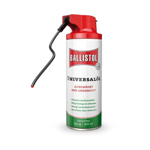 BALLISTOL UNIVERSAL OIL VARIOFLEX SPRAY 350ml