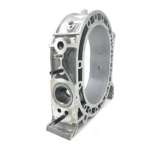 MAZDA RX-7 FD3S ROTOR HOUSING FRONT