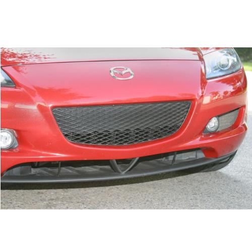RACINGBEAT RX-8 RAM AIR DUCT 03-08 S1