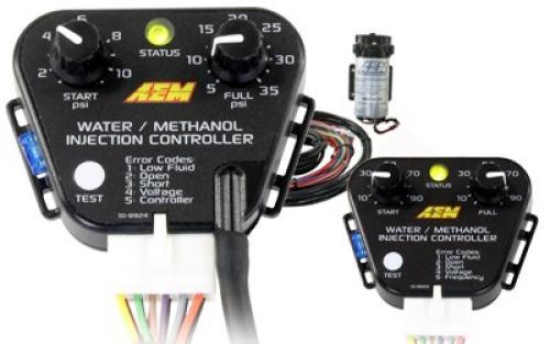 AEM V2 Water/Methanol Injection Kit Multi Input   Aem Water Methanol Wiring Harness      Wankelshop