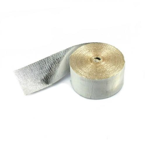 Heat Protection Tape Silver 50x500mm