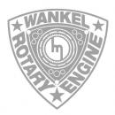 RE DECALS Wankel RE